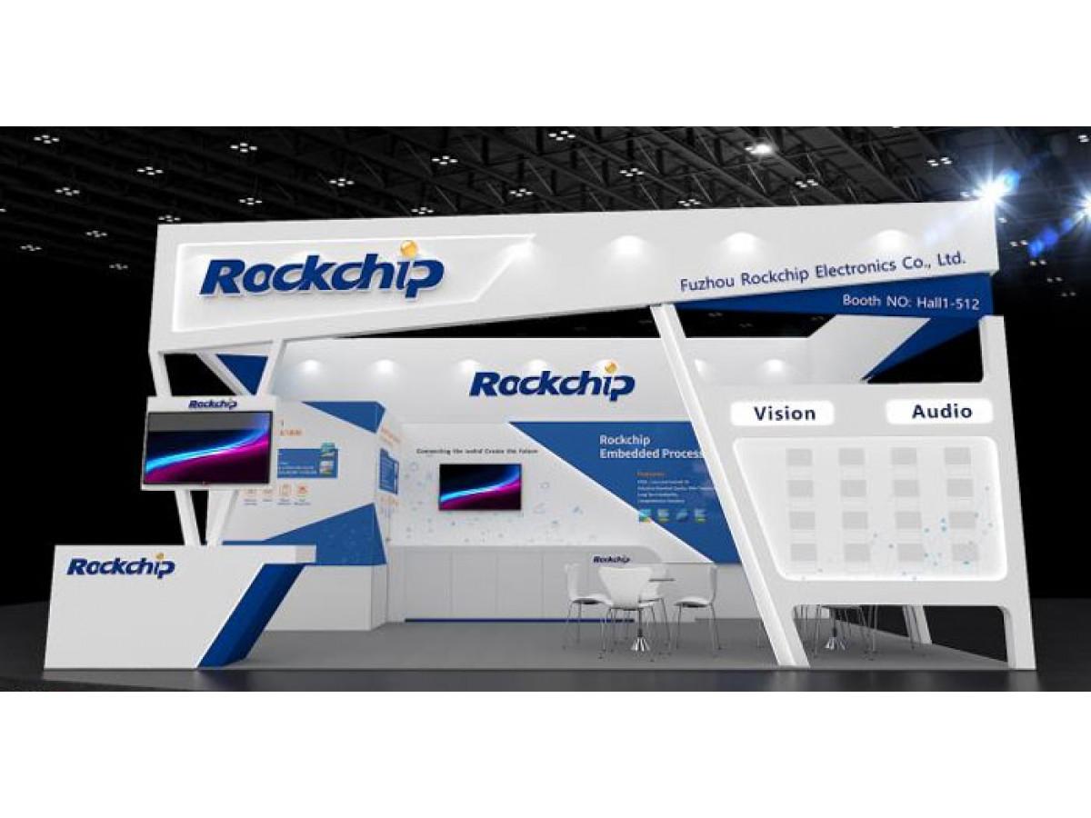 Обзор новых процессоров RK3229 и RK3399 от компании Rockchip