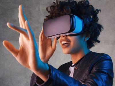 Что такое очки виртуальной реальности?